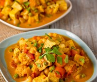 cauliflower-tofu-curry