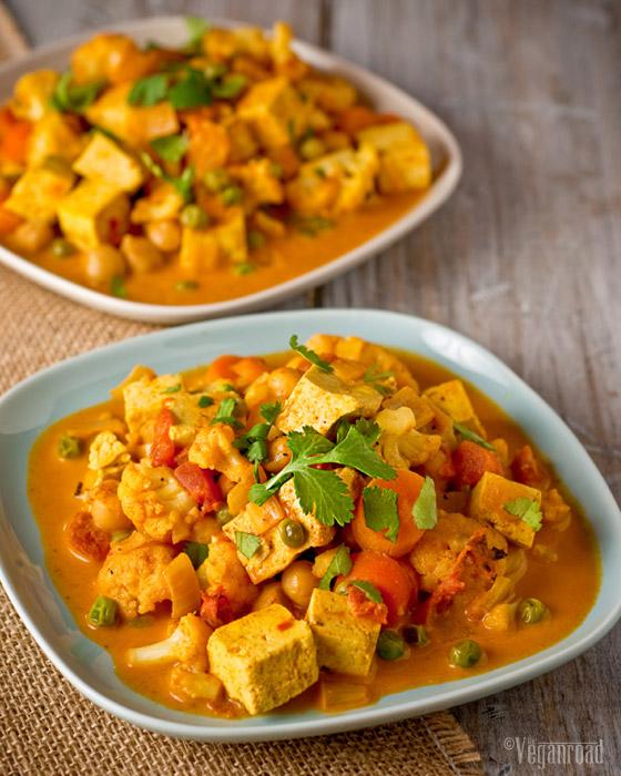 cauliflower-tofu-curry