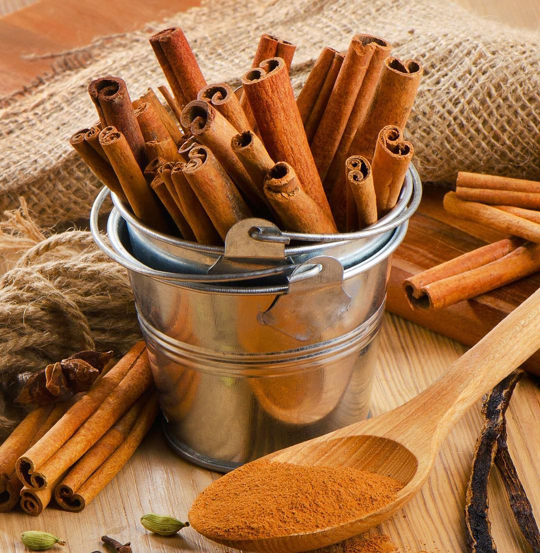 Spice up your life and warm up with Cinnamon!! Cinnamonhellip