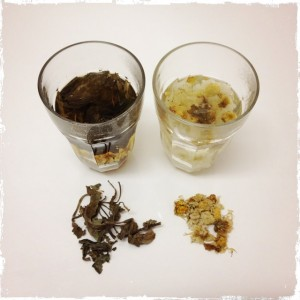 Cooling Teas chinese medicine