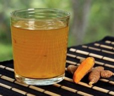Ginger Tea Chinese medicine remedy