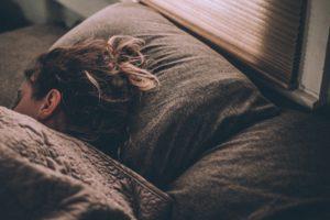 immune support sleep