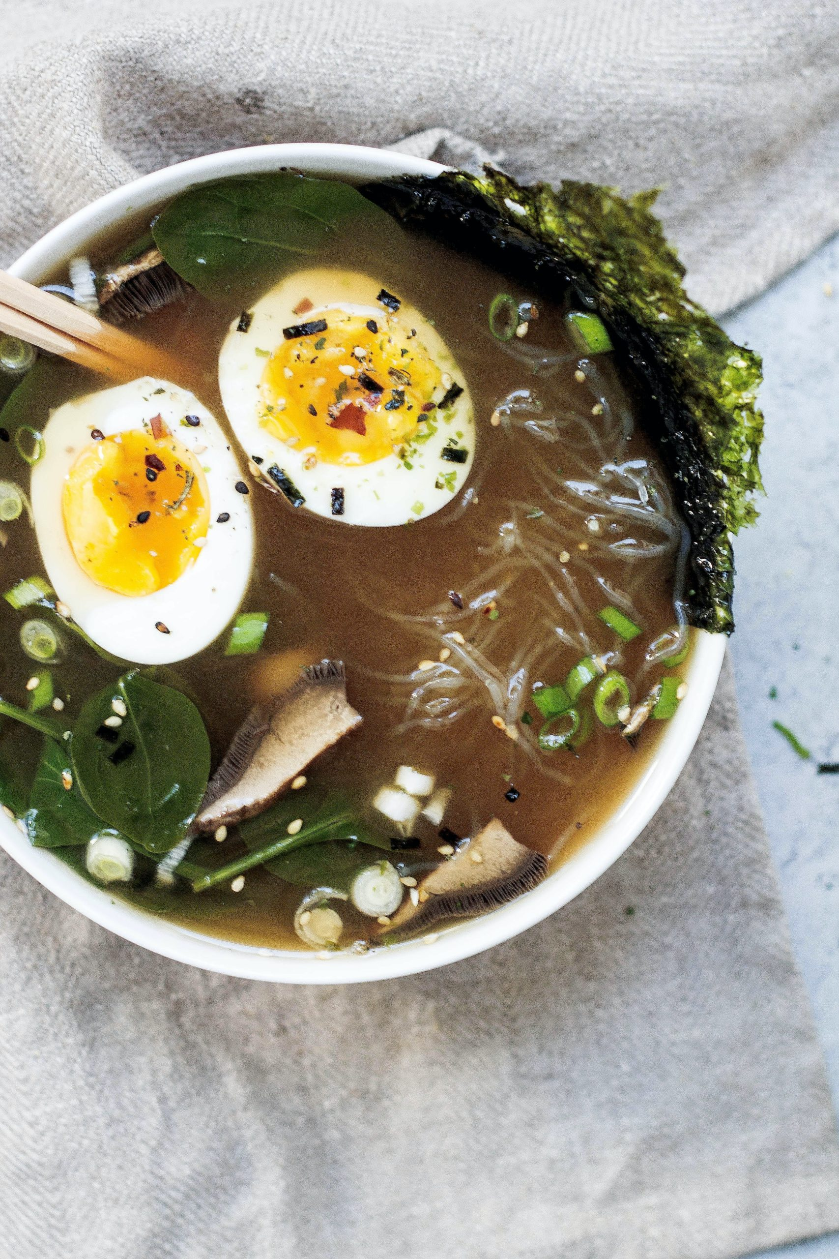 Astragalus soup immune system